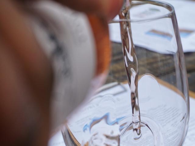 Comment déguster et parler d'un vin ?