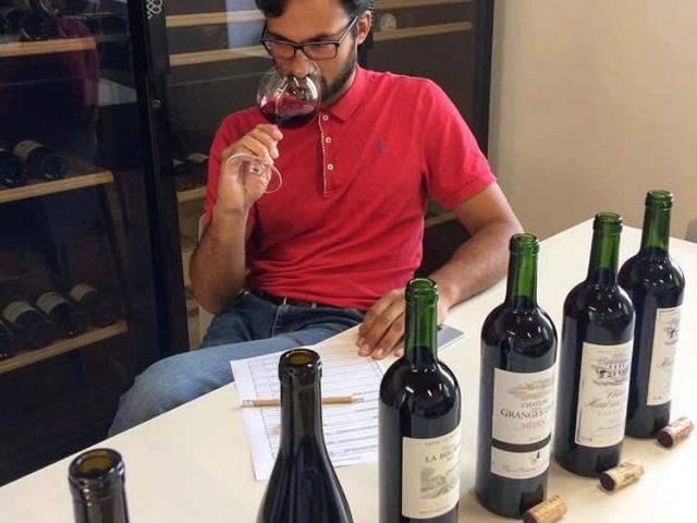 Quelques petites astuces pour évaluer l'âge d'un vin