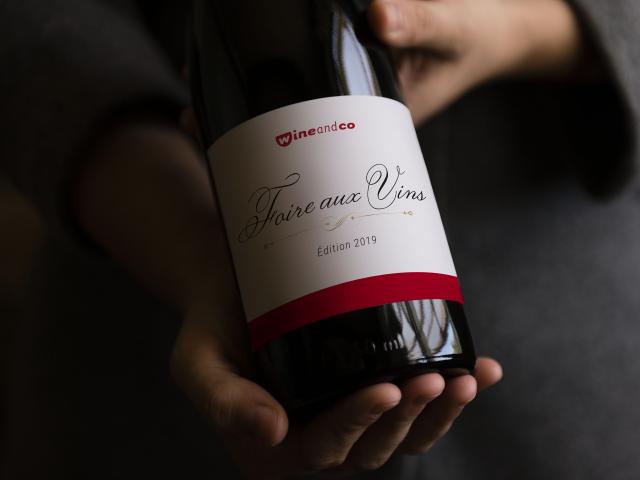 L'événement de la rentrée : la Foire aux Vins chez Wineandco !
